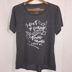 Other - Harry Potter quote tee